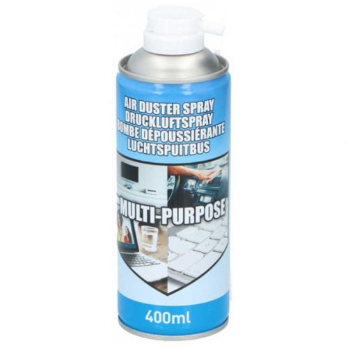 AIR DUSTER SPRAY 400 ML